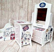 Krabičky - Trio Londýnčanky - 6555288_