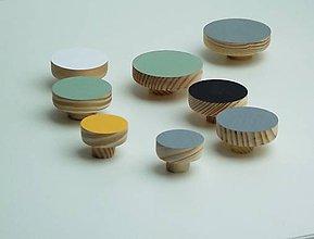 Nábytok - Vešiaky kruhové - 6555810_