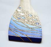 Dekorácie - Varecha Hlbiny mora - 6561914_