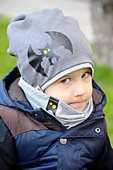 Jarná  súprava netopier BOY