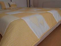 prehoz na posteľ  140x200cm