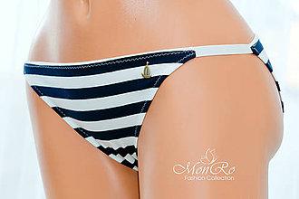 Bielizeň/Plavky - Dámske nohavičky string - 6562480_