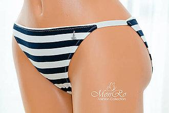 Bielizeň/Plavky - Dámske nohavičky string - 6562530_