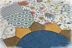 """Úžitkový textil - prestierania """"Melodies"""" - 6563712_"""