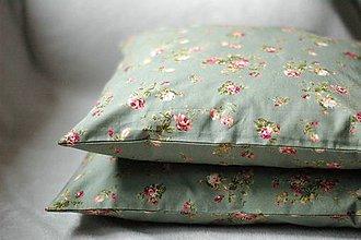 Úžitkový textil - ...uložím sa na lúke... - 6568108_
