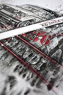 Oblečenie - rýchlo :) rally Lada - 6569360_