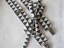 Traky-trojuholníkové