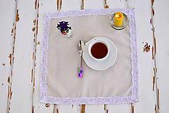 Úžitkový textil - Mini obrus - 6566703_