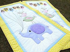 Textil - Prehozy pre sestricky - 6566509_