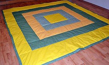 Úžitkový textil - SPRING AWAKE - 6566510_