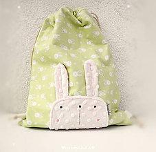 Detské tašky - ruksak pre väčšie deti - 6566893_