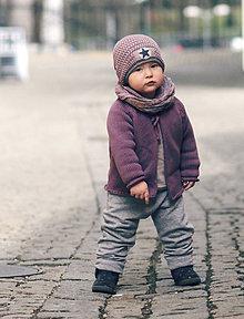 Detské oblečenie - Turky