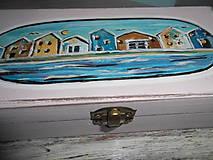 Krabičky - Na pobreží - 6566609_