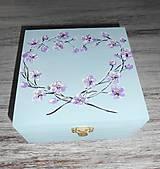 Krabičky - Prepletená láska - 6567116_