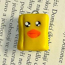 Kľúčenky - ,,Kniha\
