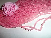 ruženín korálky 4,5mm
