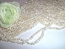 - perly prírodné 4-5mm - 6571176_