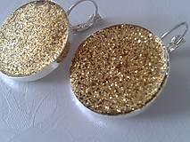 Sady šperkov - Sada - hviezdny prach - 6572411_