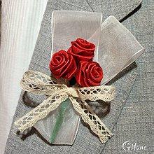 Pierka - Veľké svadobné pierka Classique - Folk - 6570095_