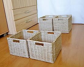 Košíky - Pieskové boxy MOTIVE/ks - 6570029_
