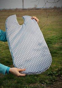 Textil - Podložka do vaničky Stokke Xplory - 6576222_