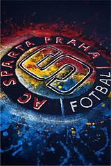 Oblečenie - Sparta Praha - 6584192_