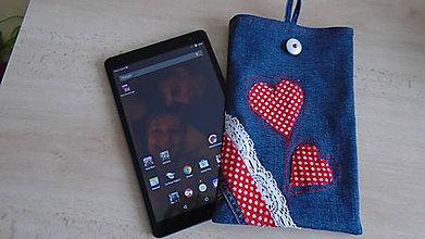Na tablet - Obal na tablet - 6583596_