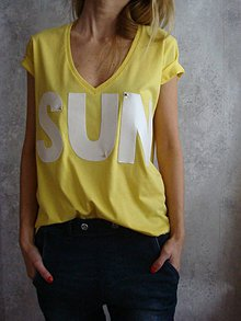 Tričká - - SUN - - 6583033_