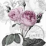 - Sagen kolekcia ruže - 6585191_