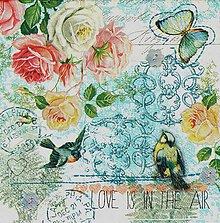 Papier - 424 Love is the Air - 6587980_