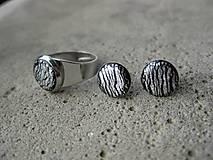 Sady šperkov - Popraskané - sada č.1524 - 6589423_