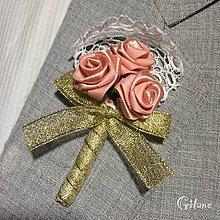 Pierka - Veľké svadobné pierka Romance - 6593271_