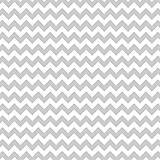 Chevron gray and white