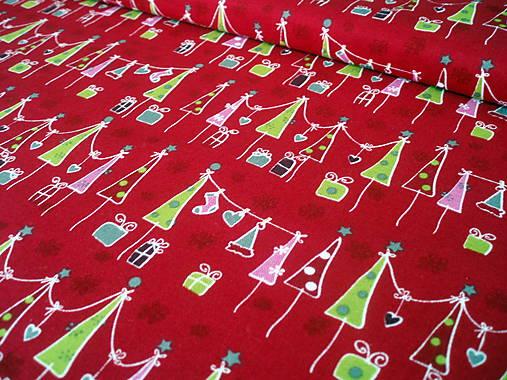 Výpredaj vianočných bavlnených látok   given   SAShE.sk 954be7a0aa9