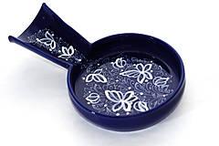 Nádoby - Ručne maľovaný vareškár - 6599387_