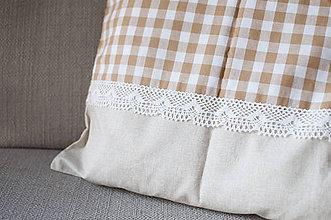 Úžitkový textil - poťah na vankúš - 6600611_