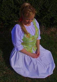 Topy - zelená - 6599546_