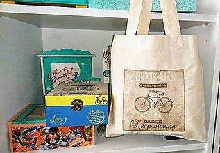 Nákupné tašky - Eko taška