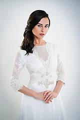 Šaty - Zuzana Biela - 6603899_
