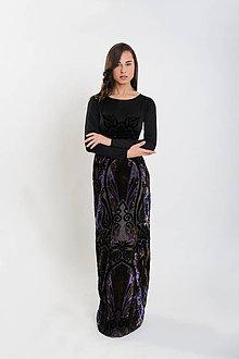 Šaty - Retro beautySKLADOM/výpredaj - 6603800_