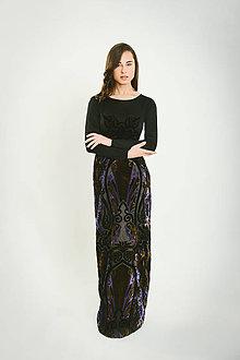 Šaty - Retro beautySKLADOM/výpredaj - 6603807_