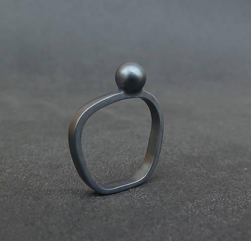 Prstene - Kulička - 6603362_