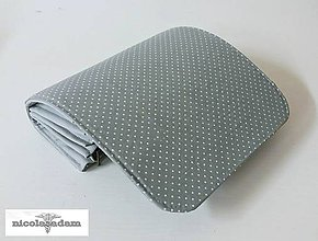 Peňaženky - Harmonika velká - 8 karet - 6605912_