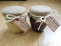 Potraviny - Medovo - kakaový krém (sen) - 6611287_