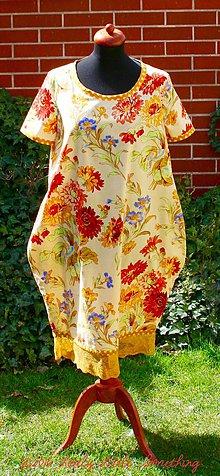 Šaty - Ó, šaty: Anne-Marie - 6609009_