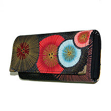 Peňaženky - peněženka Imperial 19cm - 6611166_