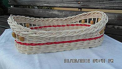 Košíky - Košík - 6611152_