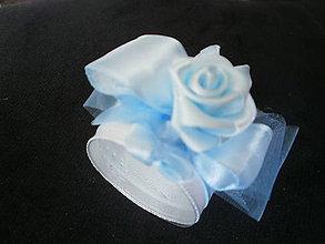 Úžitkový textil - Ozdoby na salvetky - 6613798_