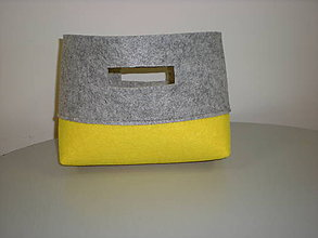 Košíky - vrecko - taška - 6615268_