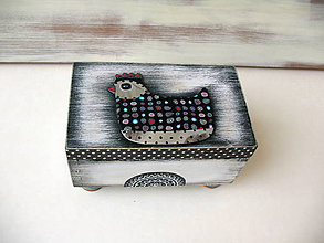 Krabičky - ,,Pina,, - 6615687_